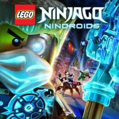LEGO® Ninjago™: Nindroids™