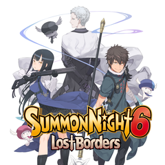 Summon Night 6 :Lost Borders
