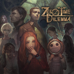 Zero Escape : Zero Time Dilemma