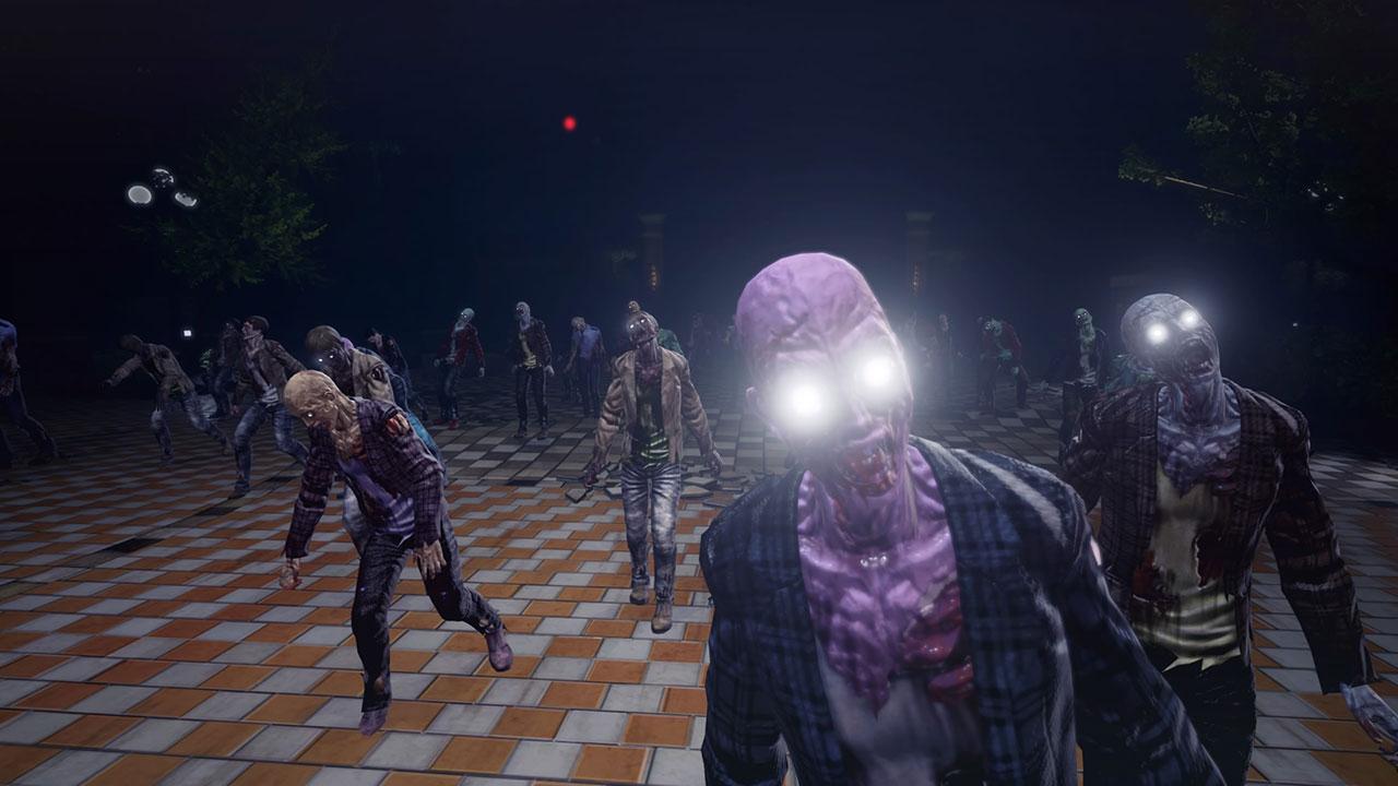 School Girl/Zombie Hunter скриншот 6