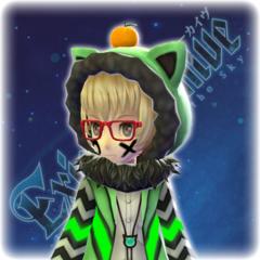 Exist Archive - Ren's New Year's Costume