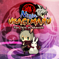 Ninja Usagimaru : Two Tails of Adventure