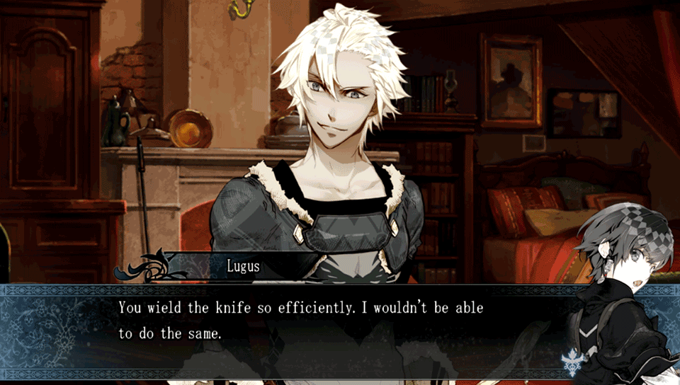 Psychedelica of the Ashen Hawk скриншот 4