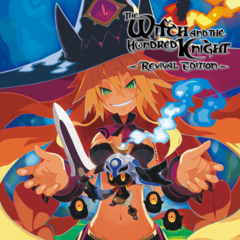 The Witch and the Hundred Knight: Revival Edition