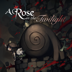 A Rose in the Twilight PlayStation®4 Theme