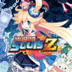 Mugen Souls Z Full Game