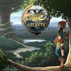 Ys: Memories of Celceta - Full Game