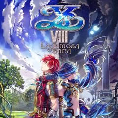 Ys VIII : Lacrimosa of DANA