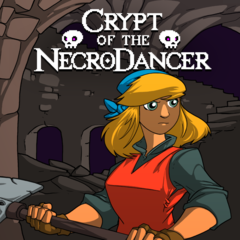 Crypt of the NecroDancer