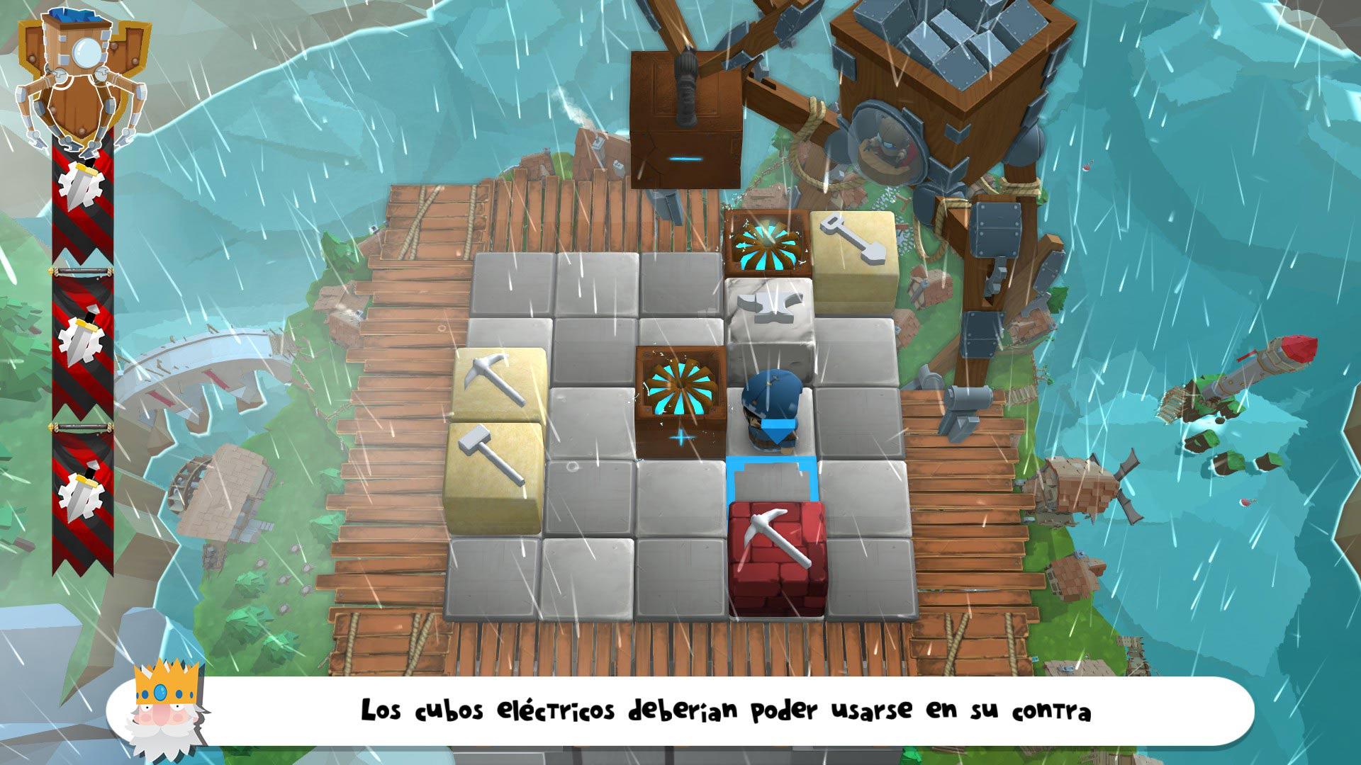 Скриншот №8 к Castles