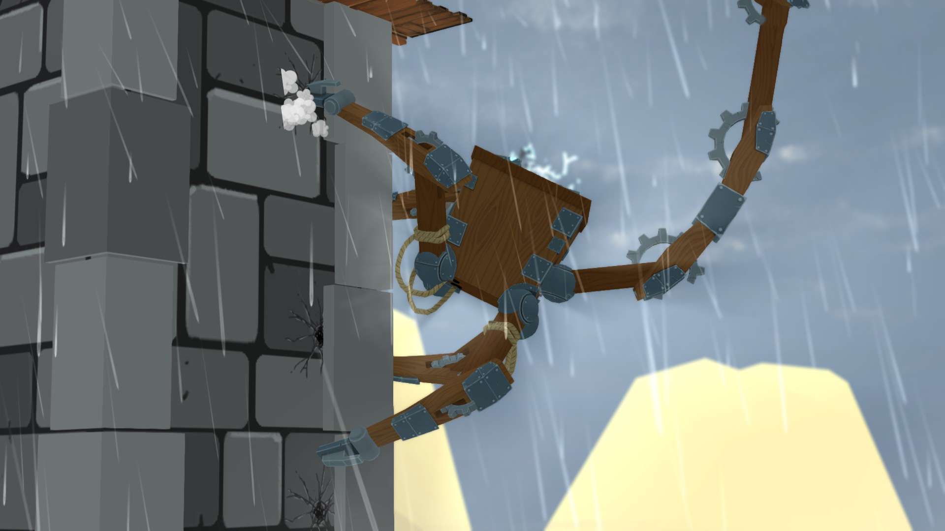 Скриншот №7 к Castles