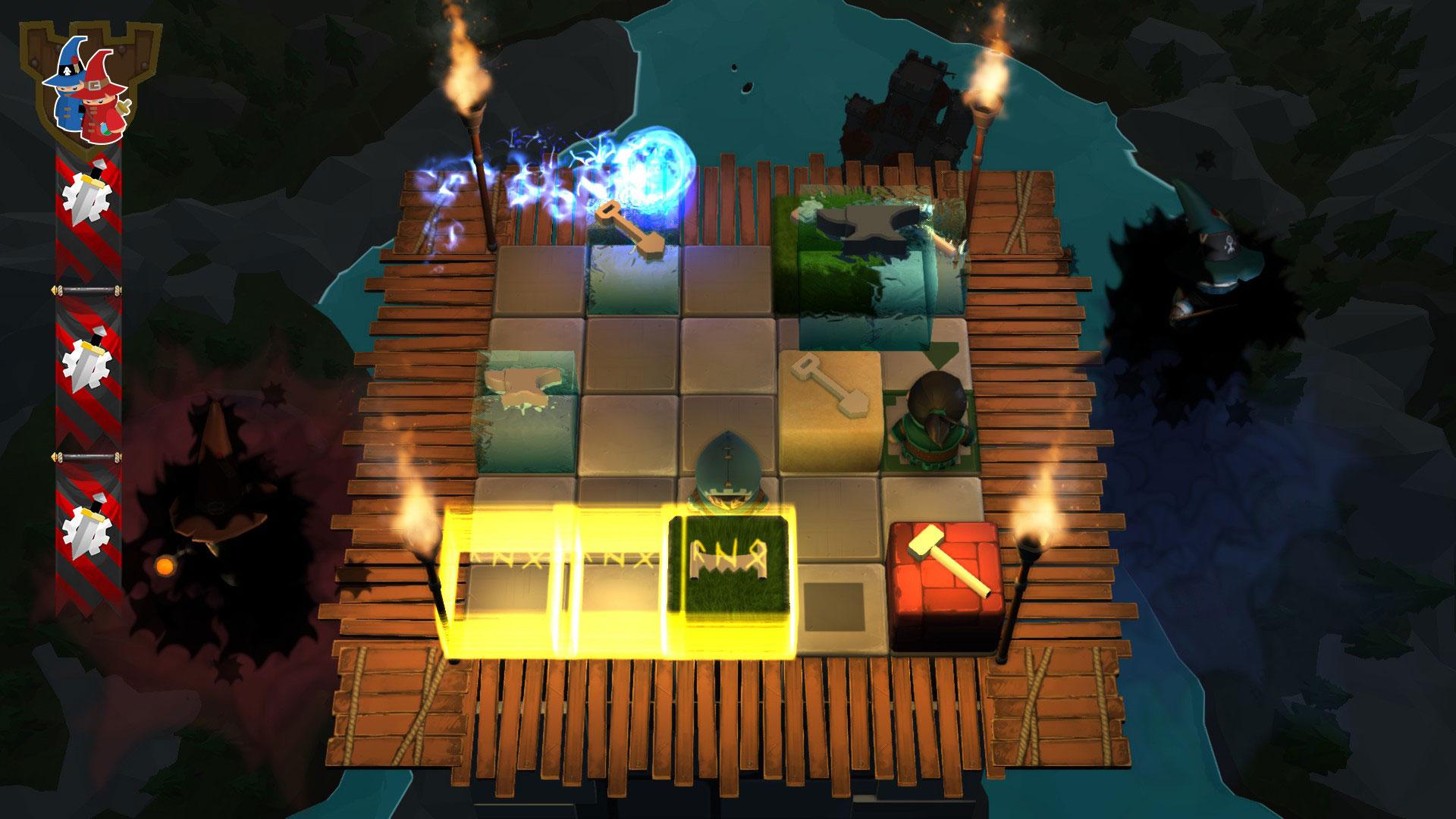 Скриншот №4 к Castles