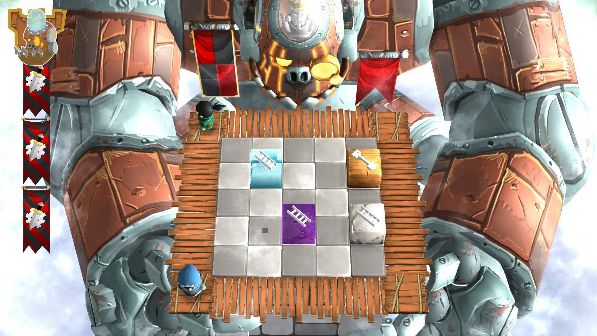 Скриншот №6 к Castles