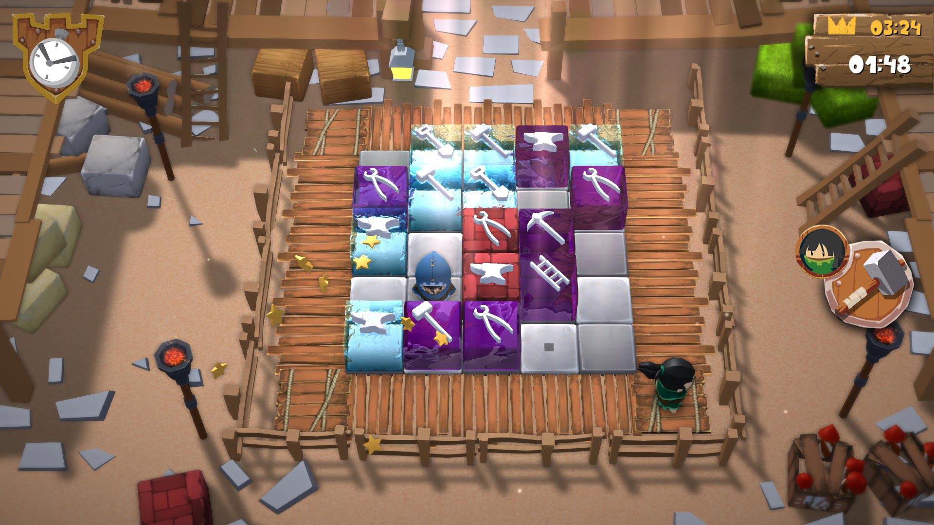 Скриншот №1 к Castles