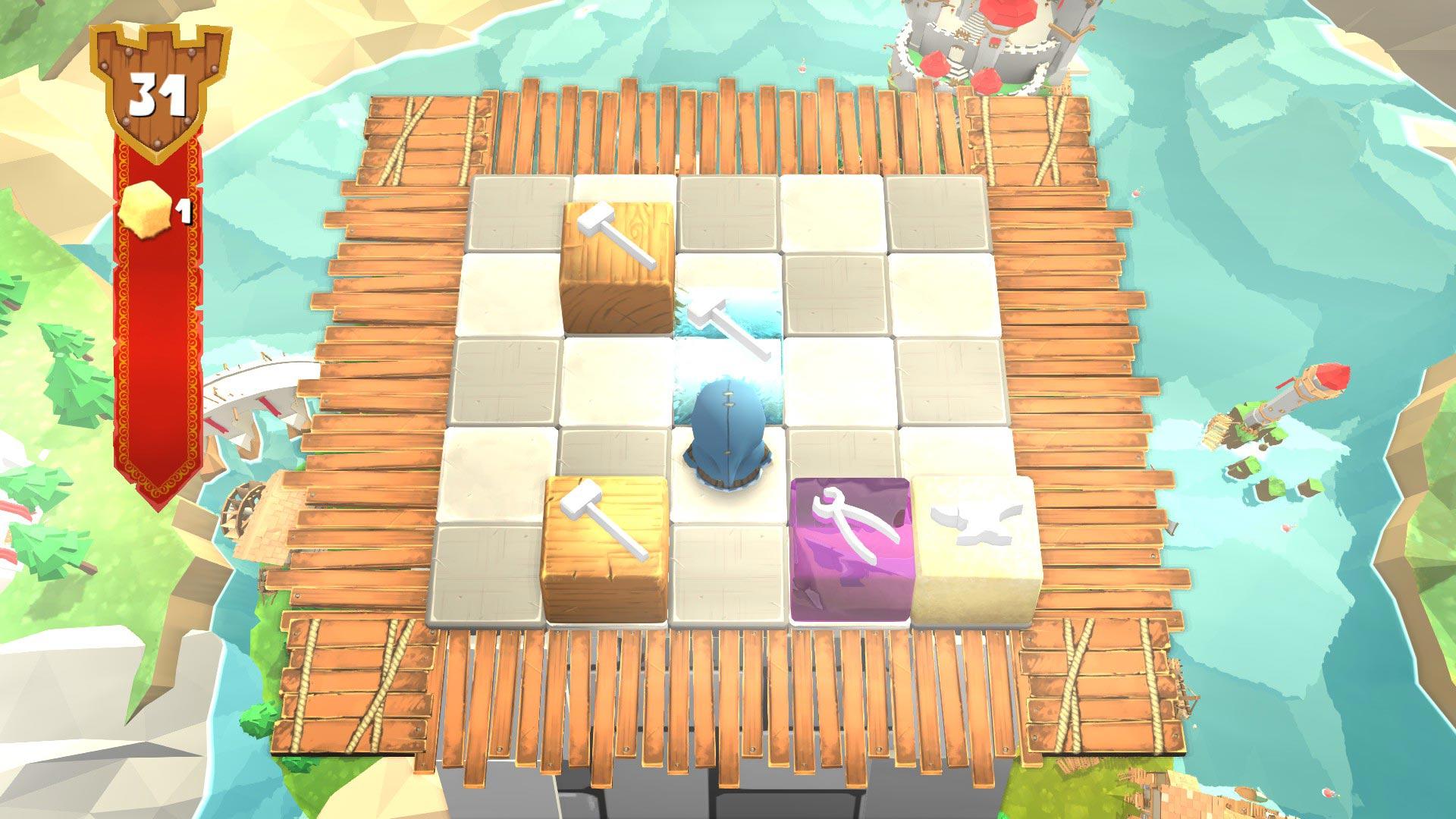 Скриншот №10 к Castles