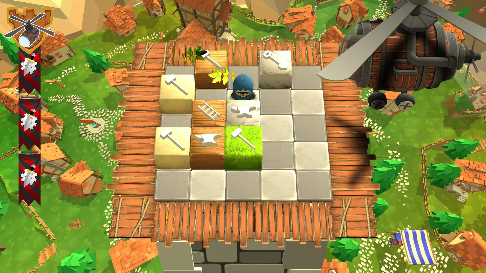 Скриншот №3 к Castles