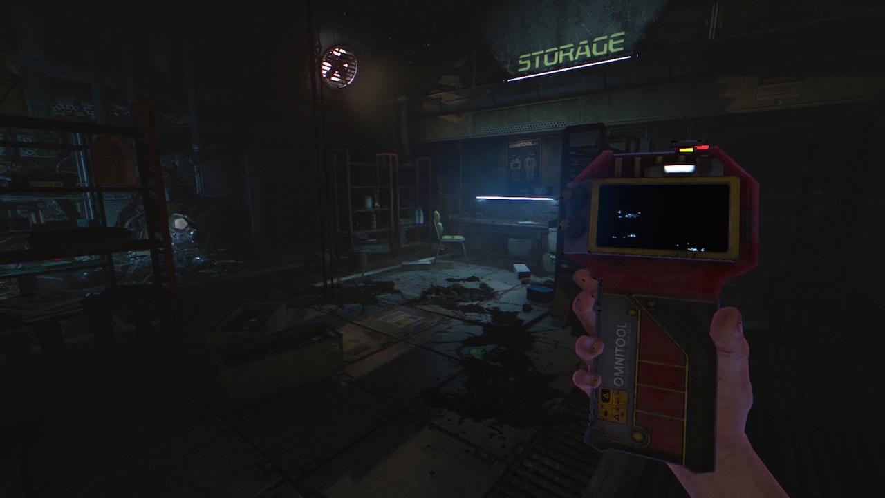 Скриншот №5 к SOMA