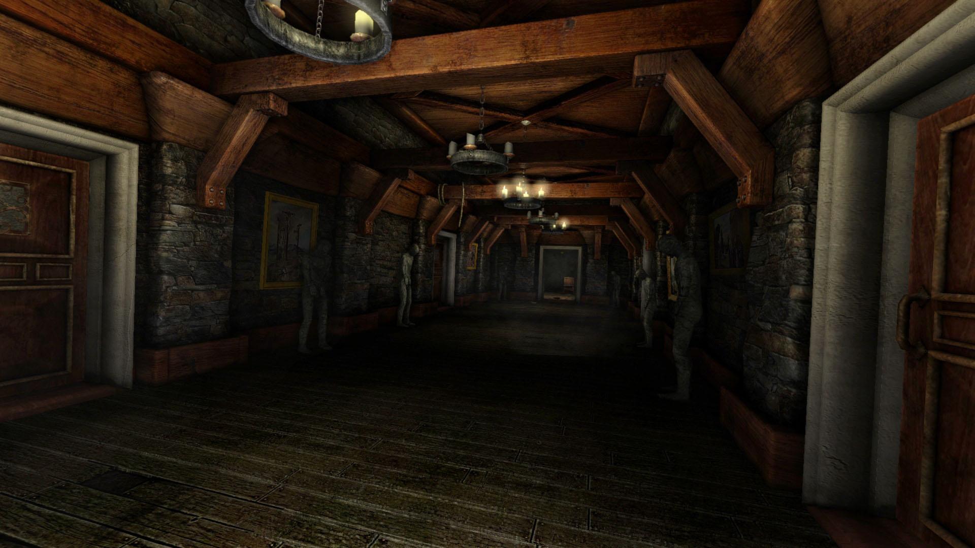 Скриншот №7 к Amnesia Collection