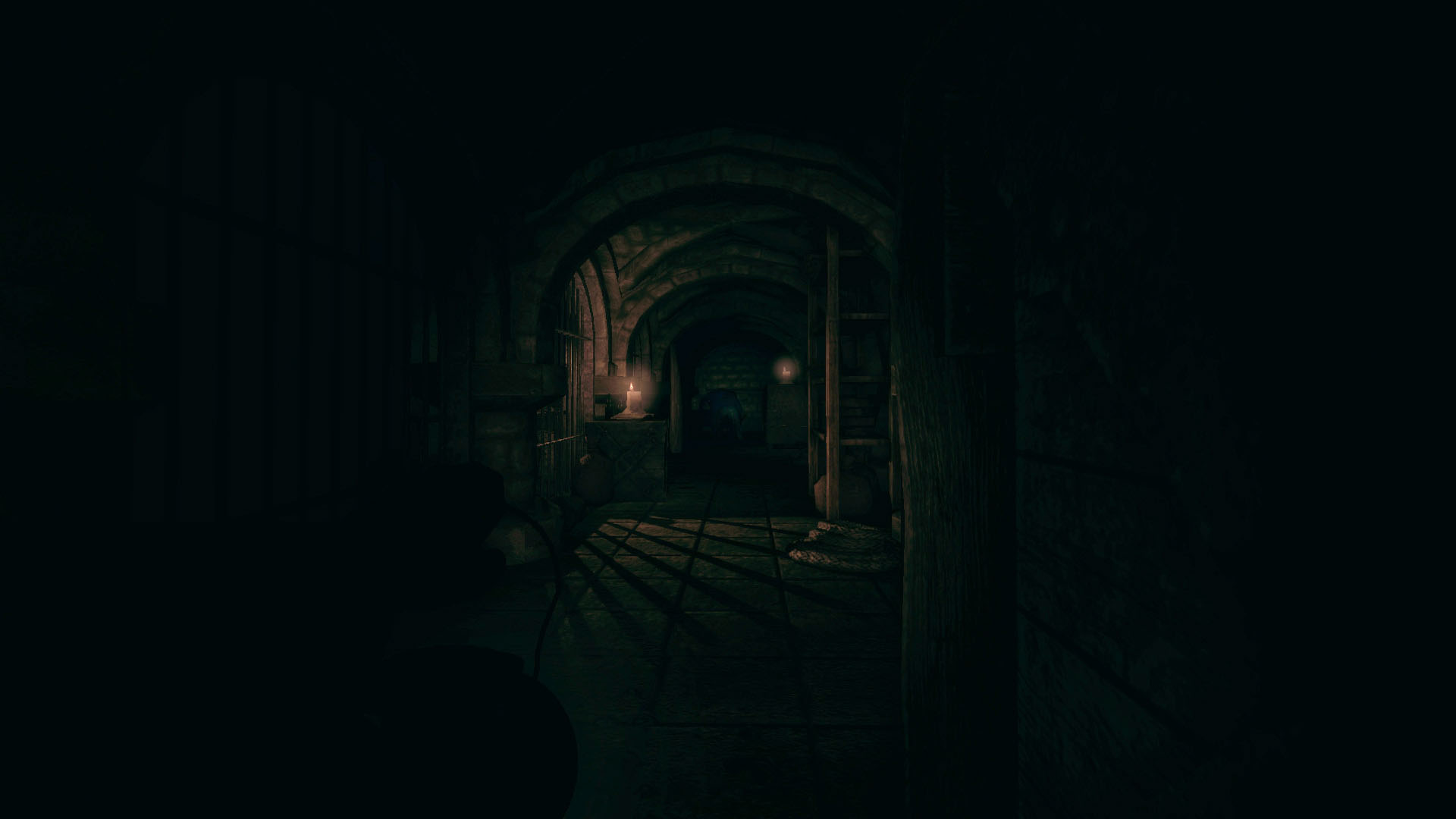 Скриншот №4 к Amnesia Collection