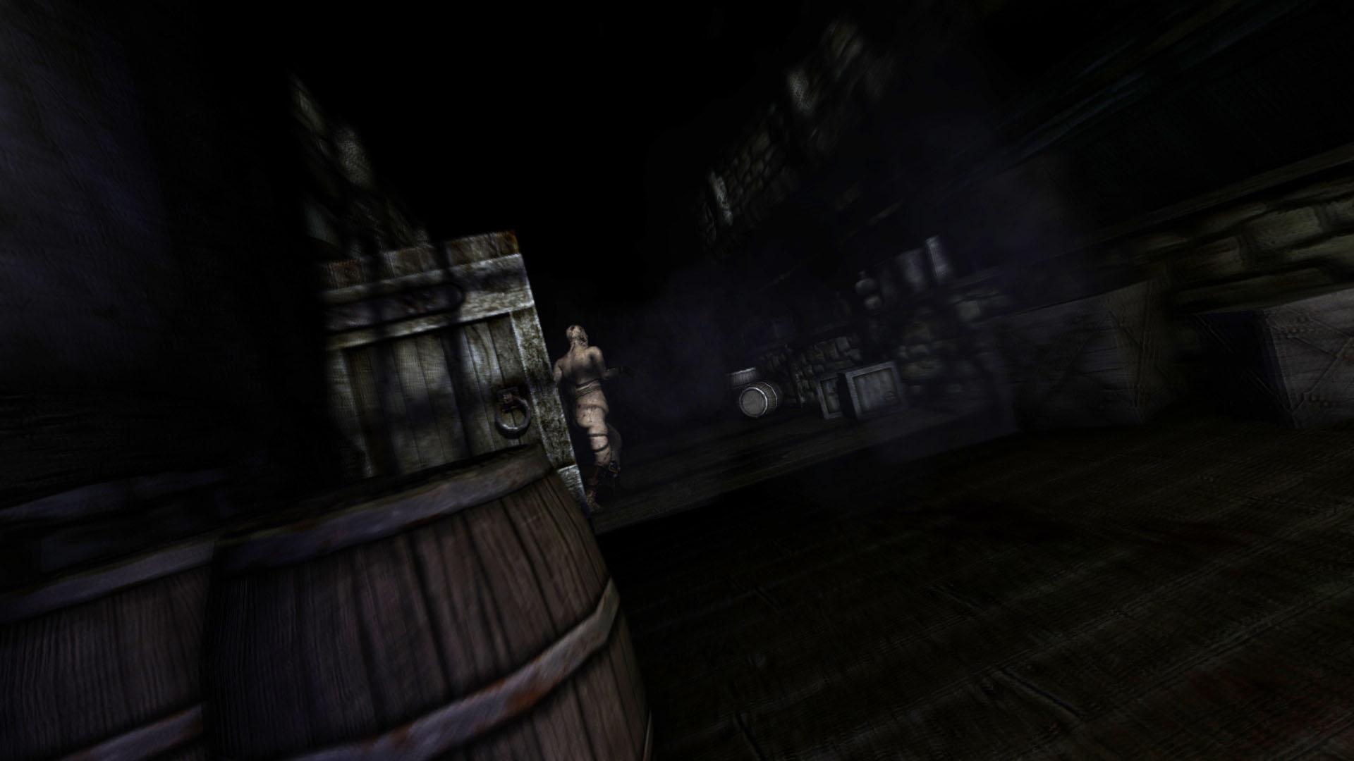 Скриншот №3 к Amnesia Collection