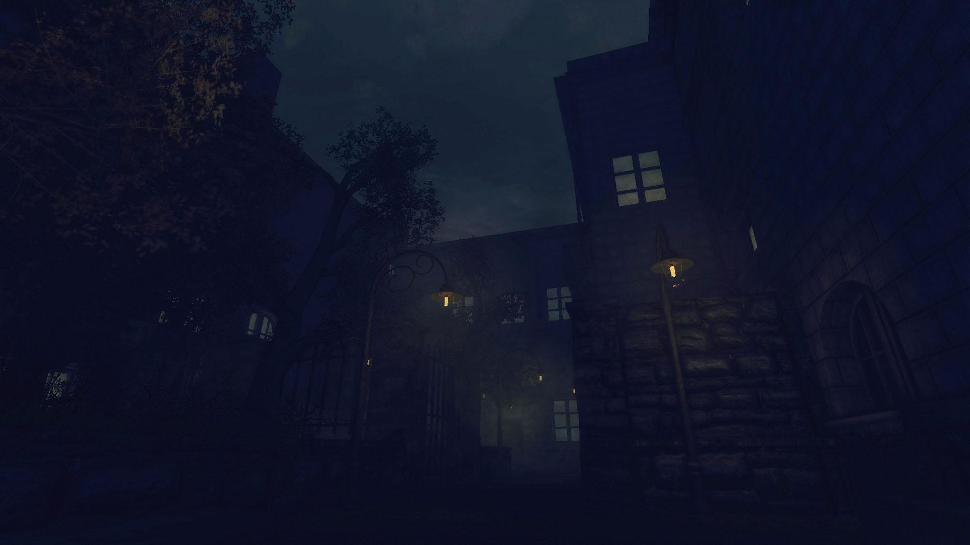 Скриншот №5 к Amnesia Collection