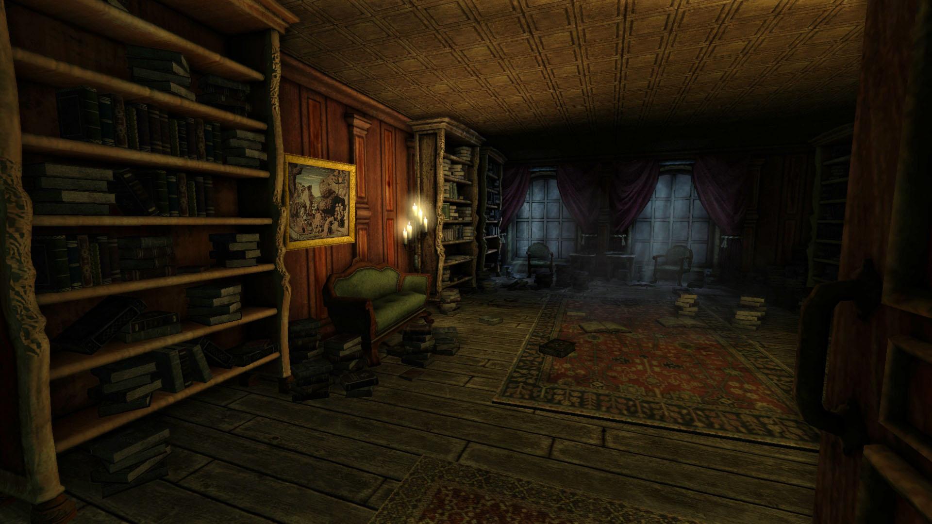 Скриншот №9 к Amnesia Collection