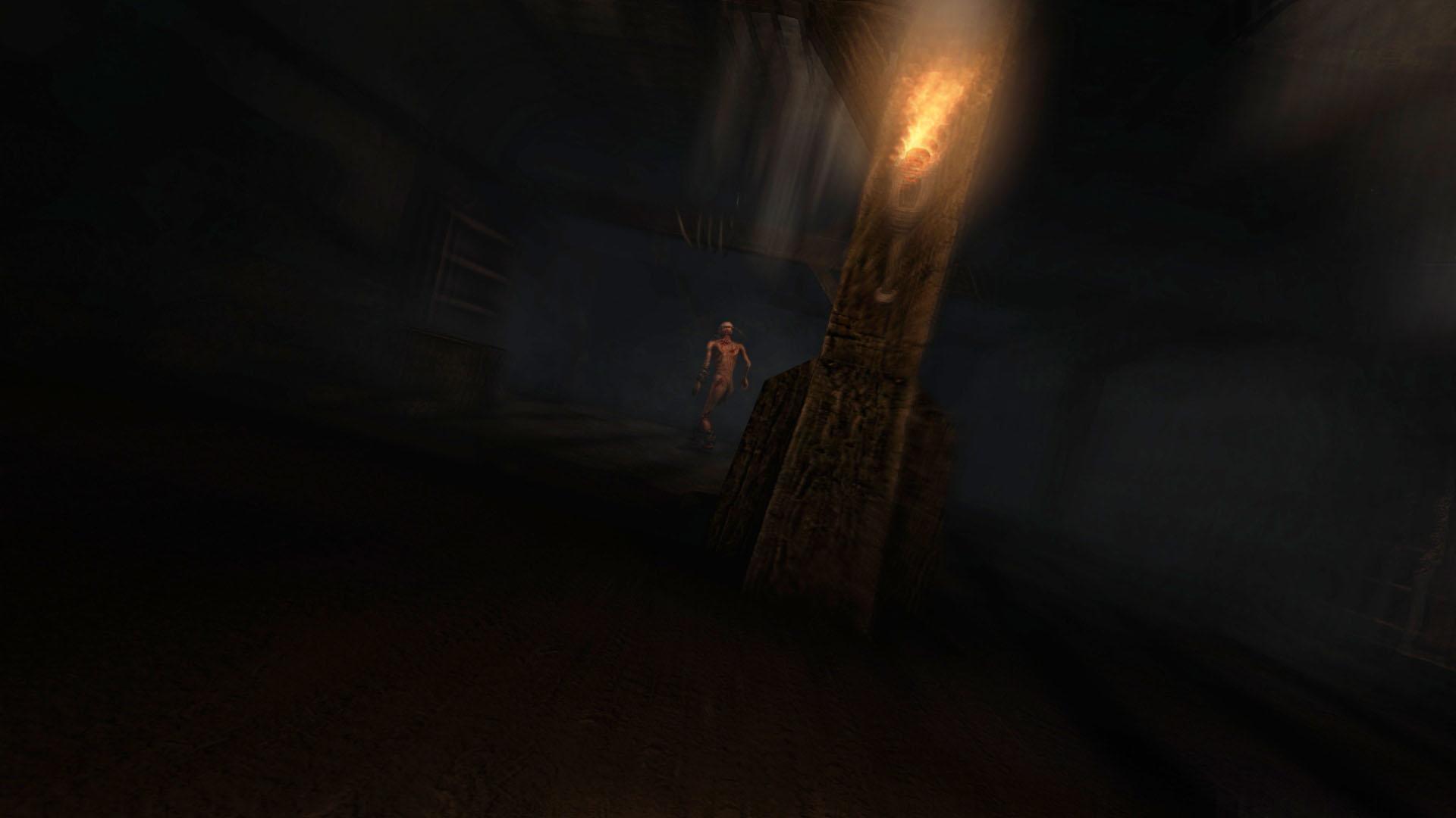 Скриншот №10 к Amnesia Collection