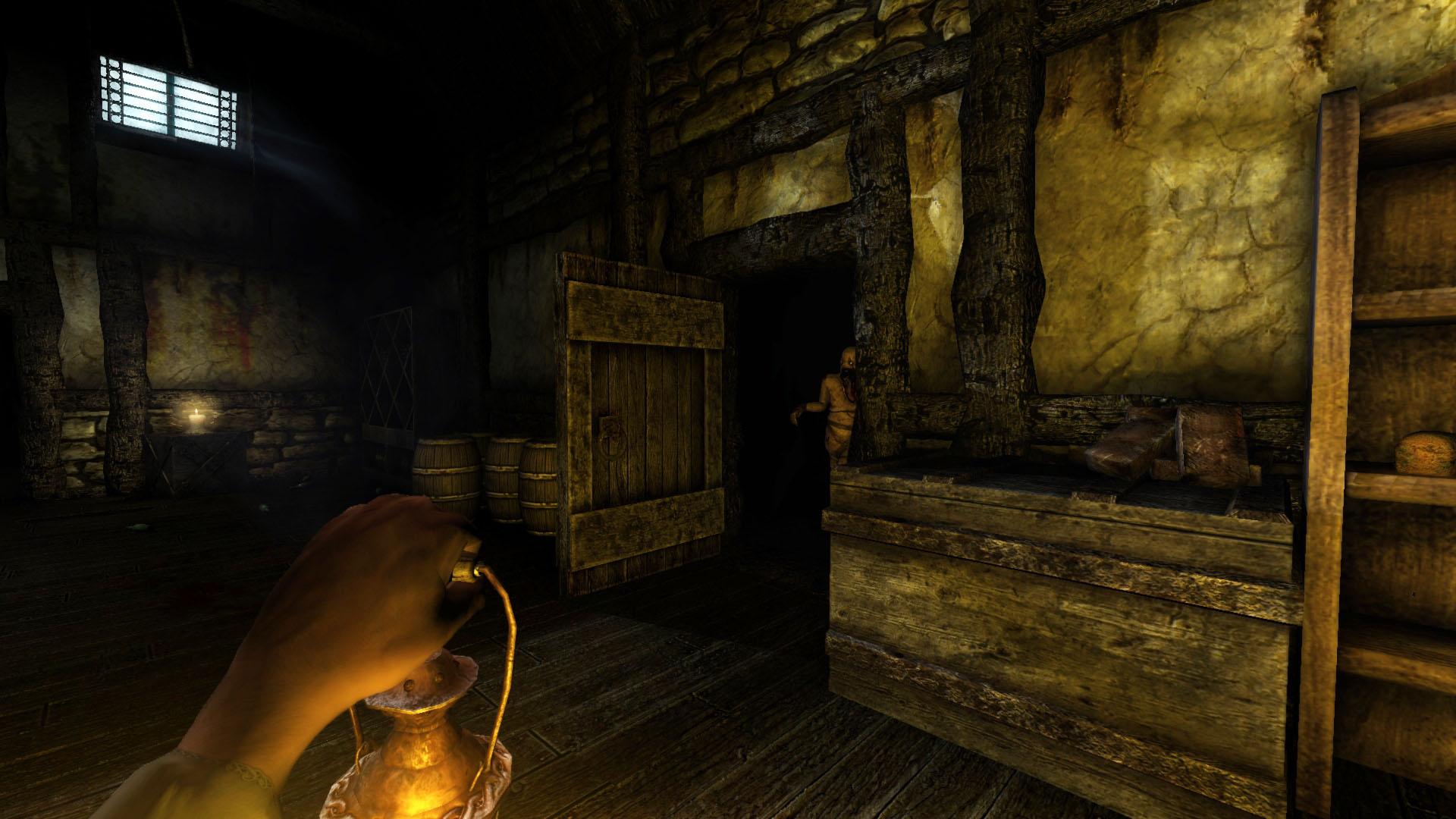 Скриншот №8 к Amnesia Collection