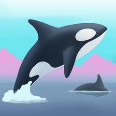 Orca Avatar