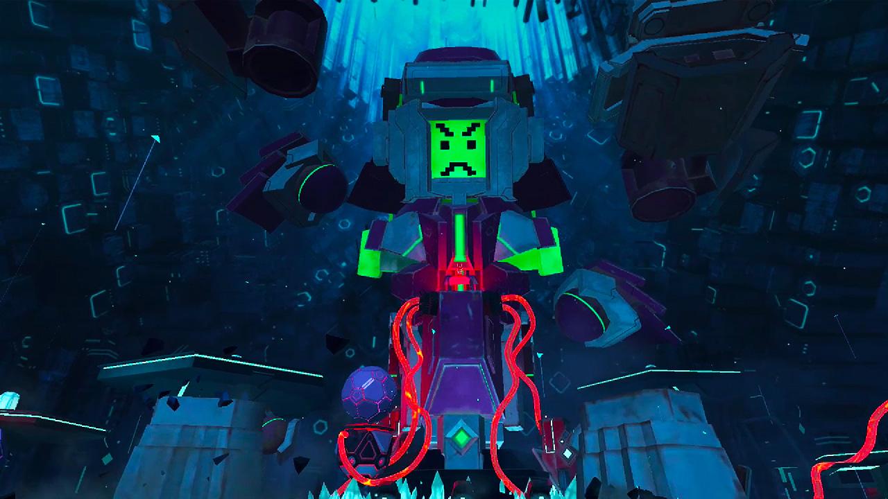 Скриншот №5 к Blasters of the Universe