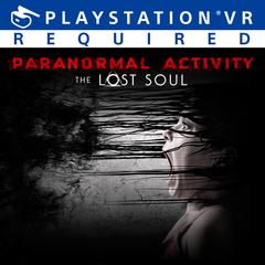 Paranormal Activity : L'âme perdue