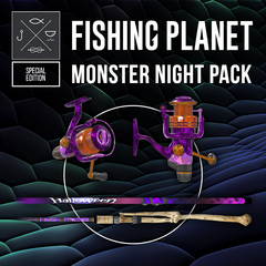 Monster Night Pack