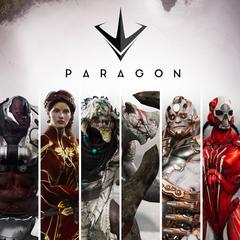 Эпический набор Paragon