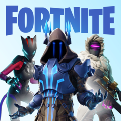 Fortnite On Ps4 Official Playstation Store Uk