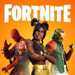 Fortnite: Battle Royale - Inferno's Challenge Pack on PS4