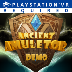 Ancient Amuletor Demo