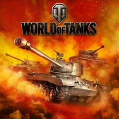 World of Tanks SHAREFACTORY™ Theme