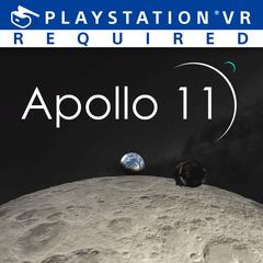 Apollo 11 VR
