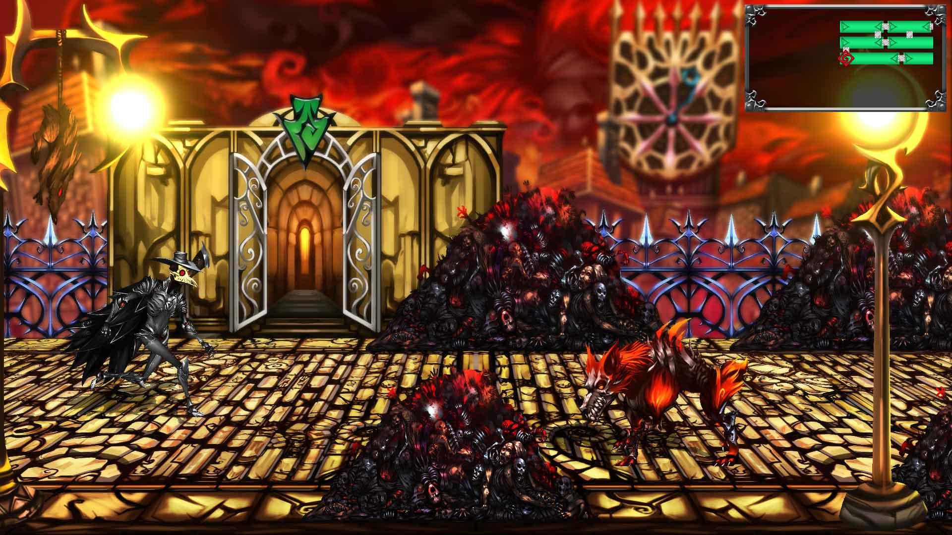 Plague Road скриншот 10