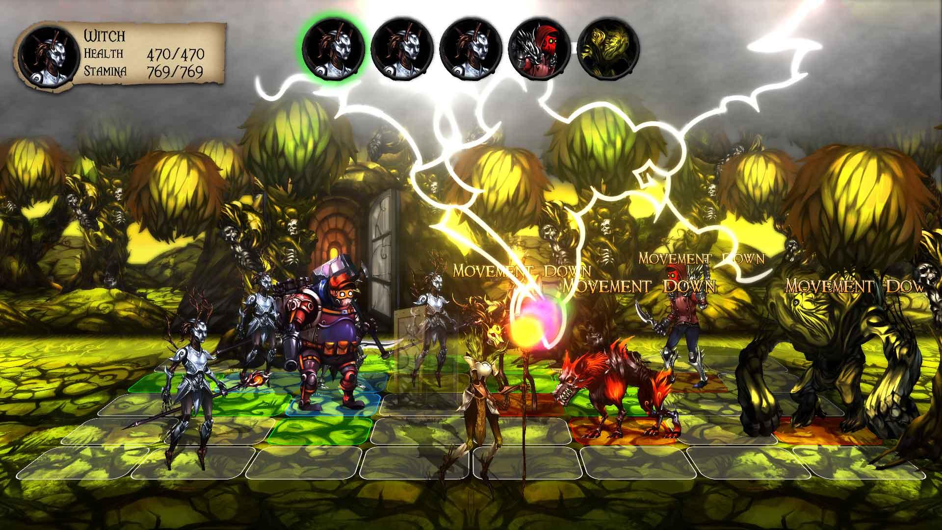 Plague Road скриншот 9