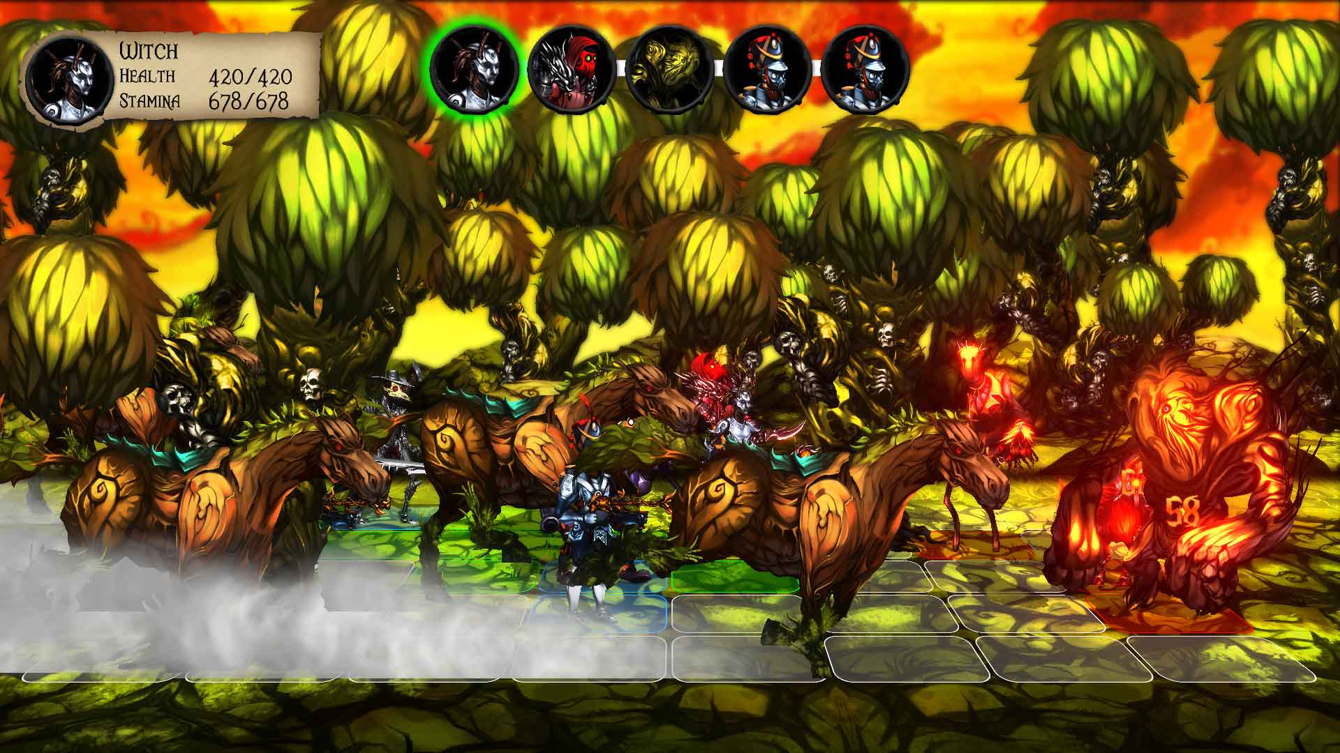 Plague Road скриншот 5