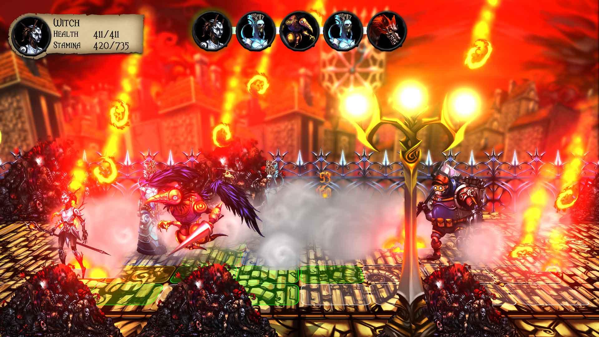 Plague Road скриншот 6