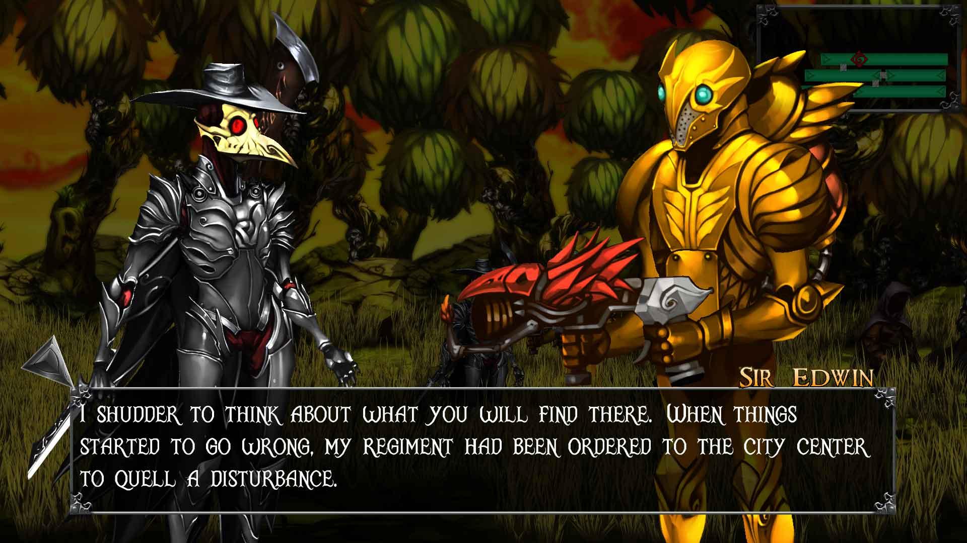 Plague Road скриншот 2