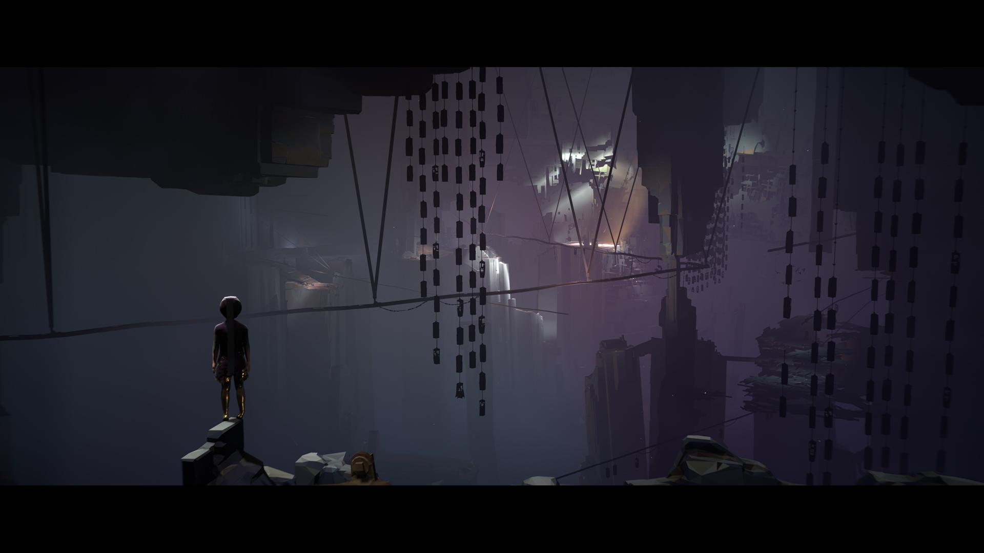 Vane скриншот 2