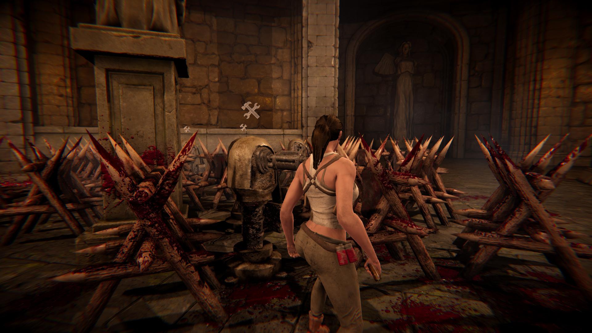 Скриншот №5 к Blood Waves