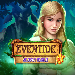 Eventide : Slavic Fable