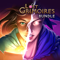 Lost Grimoires Bundle