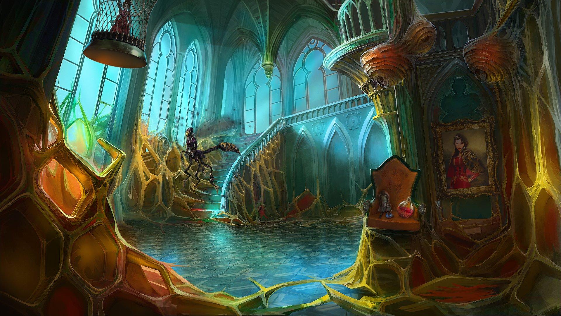 Скриншот №4 к Grim Legends 3 The Dark City