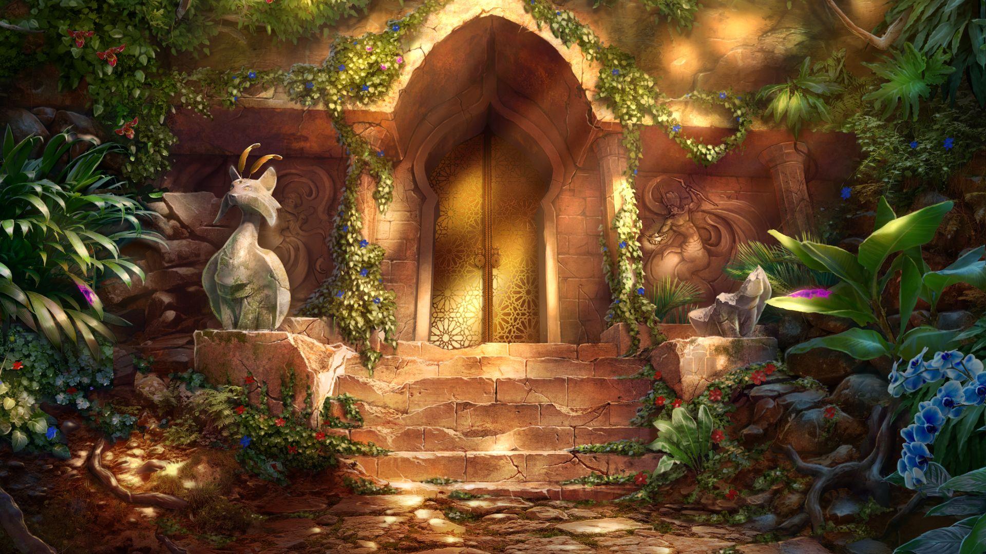 Persian Nights: Sands of Wonders скриншот 3