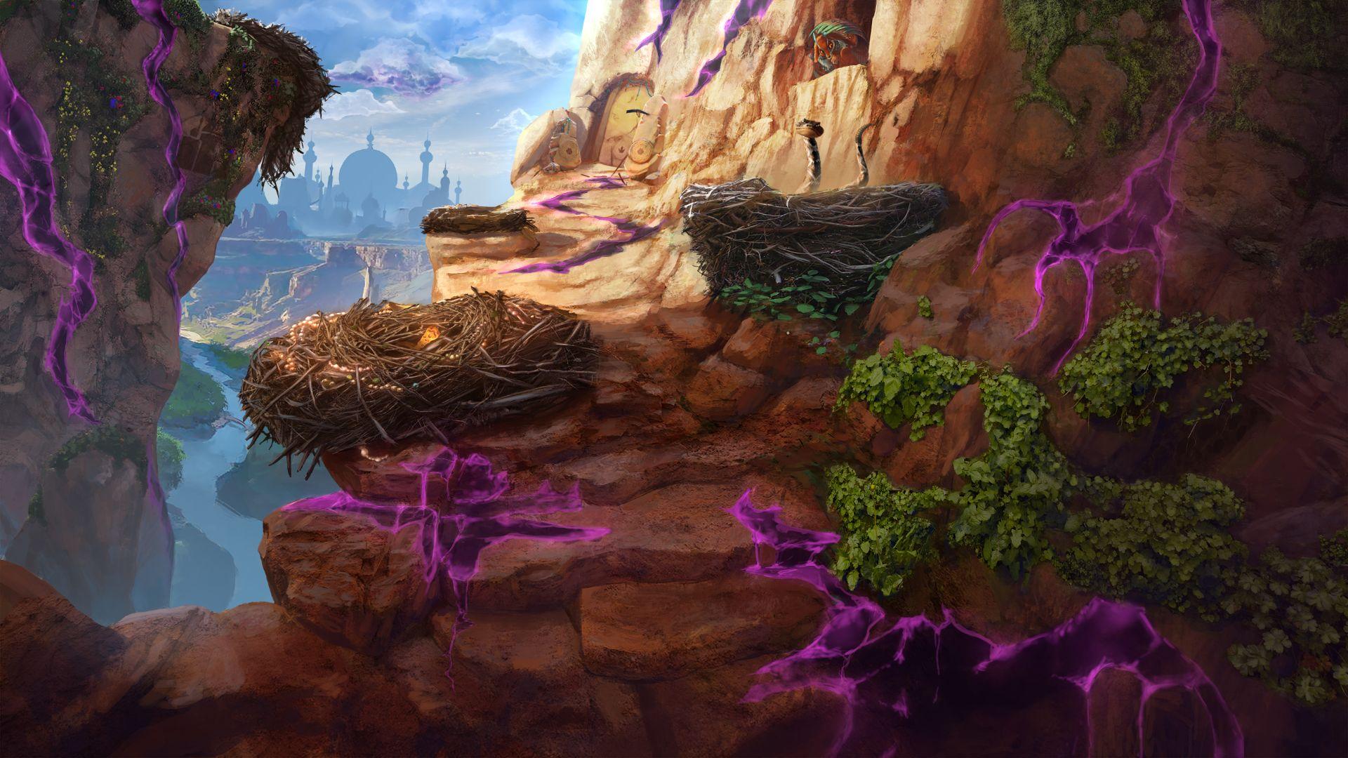 Persian Nights: Sands of Wonders скриншот 4